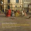 Ensemble Sebastien de Brossard and Fabien Armengaud - Clerambault : Motets a trois voix d'hommes et symphonies -  FLAC 44kHz/24bit Download