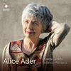 Alice Ader - Mompou: Musica Callada -  FLAC 44kHz/24bit Download