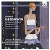 G. Gershwin : An American in Paris - Concerto in F
