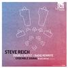 Ensemble Signal and Brad Lubman - Steve Reich: Double Sextet, Radio Rewrite -  FLAC 48kHz/24Bit Download