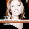 Carolyn Sampson, Freiburger Barockorchester and Petra Müllejans - Bach: Cantatas for soprano -  FLAC 96kHz/24bit Download