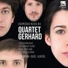 Quartet Gerhard - Quartet Gerhard - harmonia nova #4 -  FLAC 88kHz/24bit Download