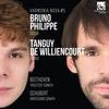 Bruno Philippe and Tanguy de Williencourt - Bruno Philippe & Tanguy de Williencourt - harmonia nova #5 -  FLAC 88kHz/24bit Download