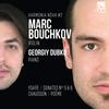 Marc Bouchkov and Georgiy Dubko - Marc Bouchkov & Georgiy Dubko - harmonia nova #2 -  FLAC 96kHz/24bit Download