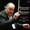 L' oiseau de feu & Symphony No.5 in c minor op.67