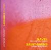 Seattle Symphony Orchestra - Ravel: Orchestral Works - Saint-Saëns: Organ Symphony -  FLAC 96kHz/24bit Download
