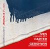 Seattle Symphony Orchestra - Ives: Symphony No. 2 - Carter: Instances - Gershwin: An American in Paris -  FLAC 96kHz/24bit Download