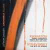 Seattle Symphony Orchestra - Raskatov: Piano Concerto 'Night Butterflies' - Stravinsky: The Rite of Spring (Live) -  FLAC Multichannel 96kHz/24bit Download