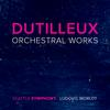 Seattle Symphony Orchestra - Dutilleux: Orchestral Works -  FLAC 96kHz/24bit Download