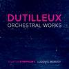 Seattle Symphony Orchestra - Dutilleux: Orchestral Works -  FLAC 96kHz/24bit Download