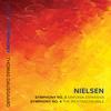 Seattle Symphony Orchestra, Thomas Dausgaard - Nielsen: Symphonies Nos. 3 & 4 -  FLAC 96kHz/24bit Download
