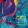 Marc-Andre Dalbavie: La source d'un regard & Concertos