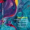 Seattle Symphony - Marc-Andre Dalbavie: La source d'un regard & Concertos (5.1 Multichannel) -  FLAC 96kHz/24bit Download