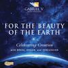 Gabriel V - For the Beauty of the Earth: Celebrating Creation with Brass, Organ & Percussion -  FLAC 88kHz/24bit Download