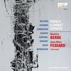 Beatrice Berne - French Clarinet Exports -  FLAC 48kHz/24Bit Download
