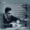 Various Artists - Weinberg: Symphony No. 6, Op. 79 & 21 Easy Pieces, Op. 34 -  FLAC 48kHz/24Bit Download