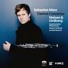 Sebastian Manz - Nielsen & Lindberg: Clarinet Concertos -  FLAC 96kHz/24bit Download