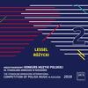 Various Artists - The Stanislaw Moniuszko International Competition of Polish Music in Rzeszów 2019, Vol. 2 -  FLAC 44kHz/24bit Download