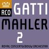 Royal Concertgebouw Orchestra & Daniele Gatti - Mahler: Symphony No. 2 in C Minor