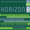 Royal Concertgebouw Orchestra - Horizon 8 (Live) -  FLAC Multichannel 96kHz/24bit Download