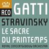 Royal Concertgebouw Orchestra - Stravinsky: Le sacre du printemps (Live) -  DSD (Single Rate) 2.8MHz/64fs Download