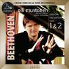Olli Mustonen - Beethoven Piano Concertos Nos. 1-2 -  FLAC 352kHz/24bit DXD Download