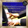 Olli Mustonen - Rachmaninov Piano Sonata No. 1 - Tchaikovsky The Seasons