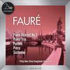 Kungsbacka Piano Trio - Fauré: Piano Quartet No. 1 - Piano Trio -  DSD (Double Rate) 5.6MHz/128fs Download