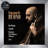 Emanuele Buono - Guitar Recital: Buono, Emanuele -  FLAC 192kHz/24bit Download