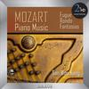 Sang Woo Kang - Mozart: Fugues, Rondos & Fantasias -  DSD (Double Rate) 5.6MHz/128fs Download