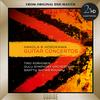 Timo Korhonen - Hakola & Hosokawa: Guitar Concertos -  DSD (Single Rate) 2.8MHz/64fs Download