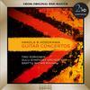 Timo Korhonen - Hakola & Hosokawa: Guitar Concertos -  FLAC 192kHz/24bit Download