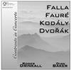 Drinkall-Baker Duo - Contrasts in Concerts -  FLAC 176kHz/24bit Download