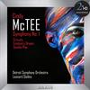 Detroit Symphony Orchestra - McTee: Symphony No. 1 -  FLAC 96kHz/24bit Download