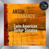 Anton Baranov - Guitar Recital: Anton Baranov -  FLAC 96kHz/24bit Download