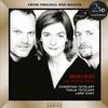 Christian Tetzlaff - Brahms The Piano Trios -  DSD (Double Rate) 5.6MHz/128fs Download