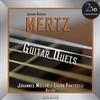 Laura Fraticelli - Mertz: Guitar Duets -  DSD (Single Rate) 2.8MHz/64fs Download