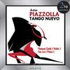 Glenn Basham - Piazzolla Tango Nuevo -  DSD (Double Rate) 5.6MHz/128fs Download