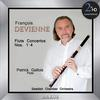 Patrick Gallois - Devienne Flute Concertos, Vol. 1 -  DSD (Single Rate) 2.8MHz/64fs Download