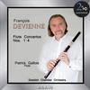 Patrick Gallois - Devienne Flute Concertos, Vol. 1 -  FLAC 96kHz/24bit Download