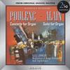 Kjell Johnsen - Poulenc Organ Concerto - Alain Organ Suite -  FLAC 96kHz/24bit Download