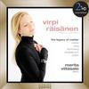 Virpi Raisanen - The Legacy of Mahler -  DSD (Double Rate) 5.6MHz/128fs Download