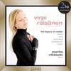 Virpi Raisanen - The Legacy of Mahler -  DSD (Single Rate) 2.8MHz/64fs Download