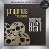 Uppsala Academic Chamber Choir - Proprius Records Audiophile Best -  DSD (Quad Rate) 11.2MHz/256fs Download