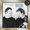 Lars Vogt - Brahms: Violin Sonatas -  DSD (Double Rate) 5.6MHz/128fs Download