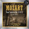 Alon Goldstein - Mozart: Piano Concertos Nos. 20 & 21 (arr. I. Lachner for piano, string quartet and double bass) -  DSD (Double Rate) 5.6MHz/128fs Download
