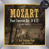 Alon Goldstein - Mozart: Piano Concertos Nos. 20 & 21 (arr. I. Lachner for piano, string quartet and double bass) -  FLAC 192kHz/24bit Download