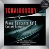 Michael Stern - Tchaikovsky: Piano Concerto No. 2 - Concert Fantasia -  FLAC 96kHz/24bit Download