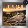 Leonard Slatkin - Copland: Appalachian Spring (Complete Ballet) - Hear Ye! Hear Ye! -  FLAC 192kHz/24bit Download