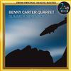 Benny Carter Quartet - Summer Serenade -  DSD (Quad Rate) 11.2MHz/256fs Download